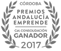 Ganador Córdoba Premios Andalucia Emprende