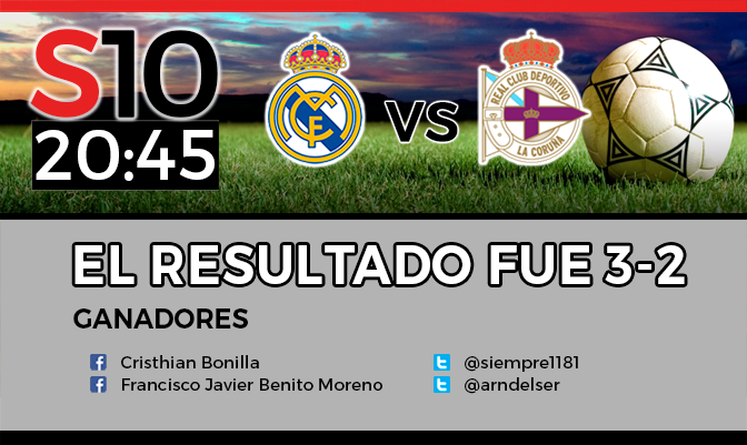 Espanyol vs Real Madrid