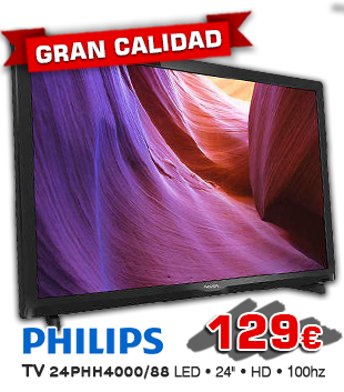 Televisor Philips