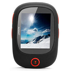 Reproductor Mp4 Sunstech SPORTY II Negro