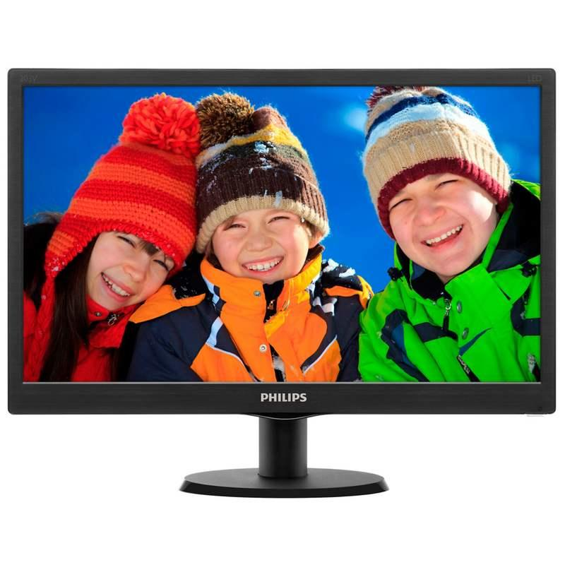 Philips 203V5LSB26/10 Monitor 19.5