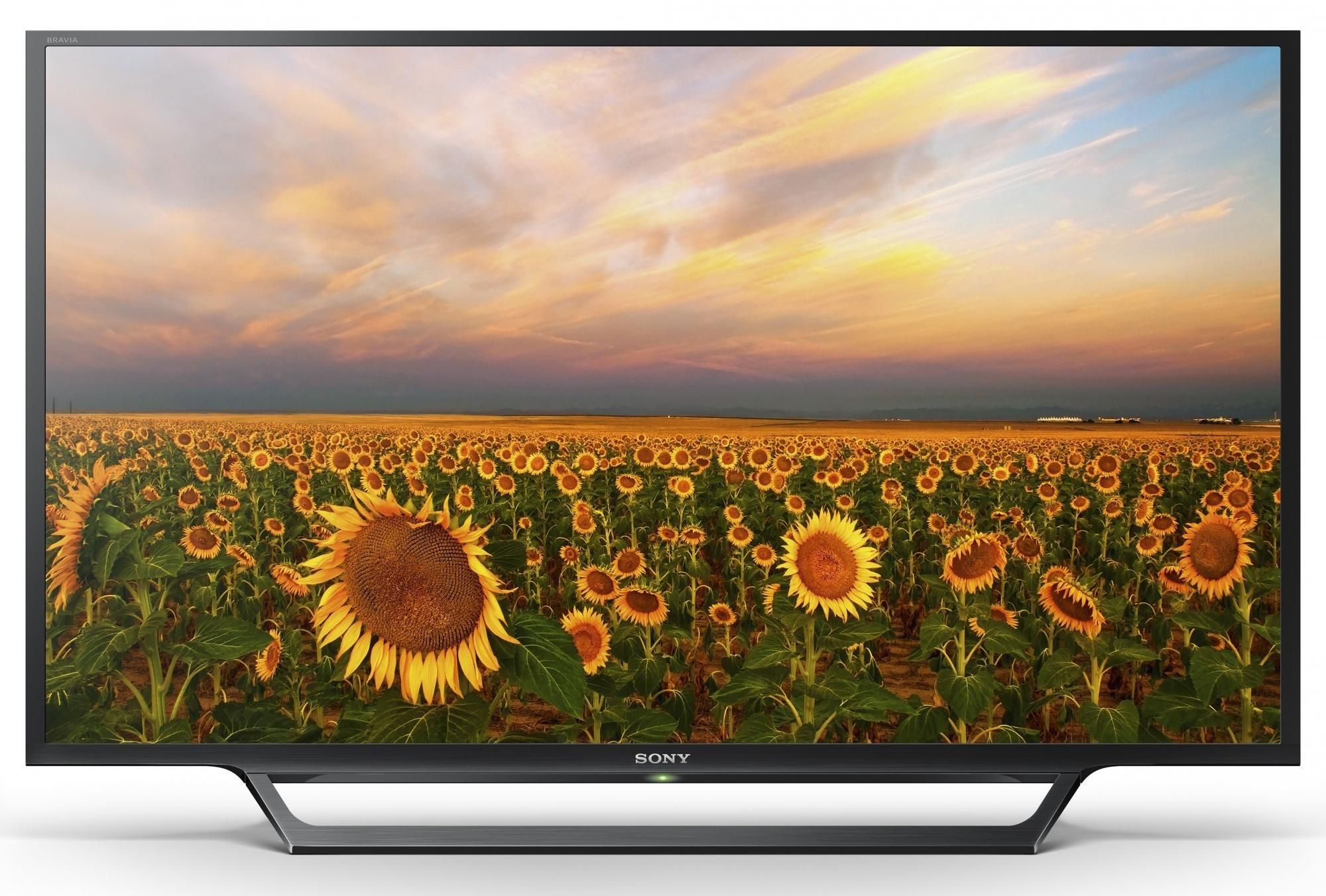 Televisor Sony KDL-40RD450B Slim Full HD 200hz