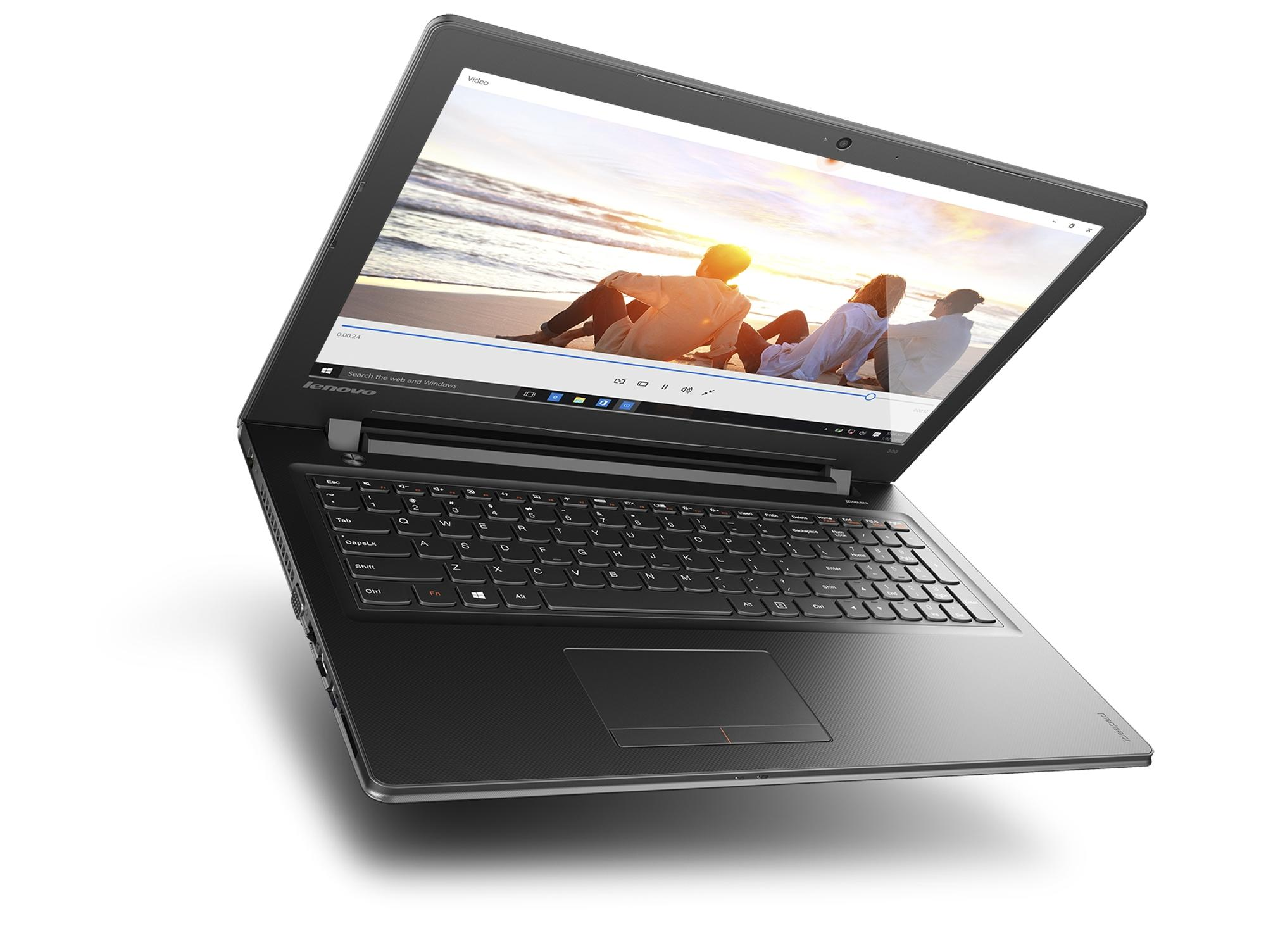 Portátil Lenovo IdeaPad 300 15ISK 80Q700G3SP Intel Core i7 4GB 1TB