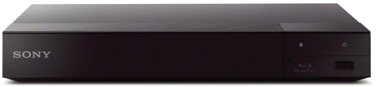 Reproductor Blu-Ray Sony BDPS6700B 3D WiFi