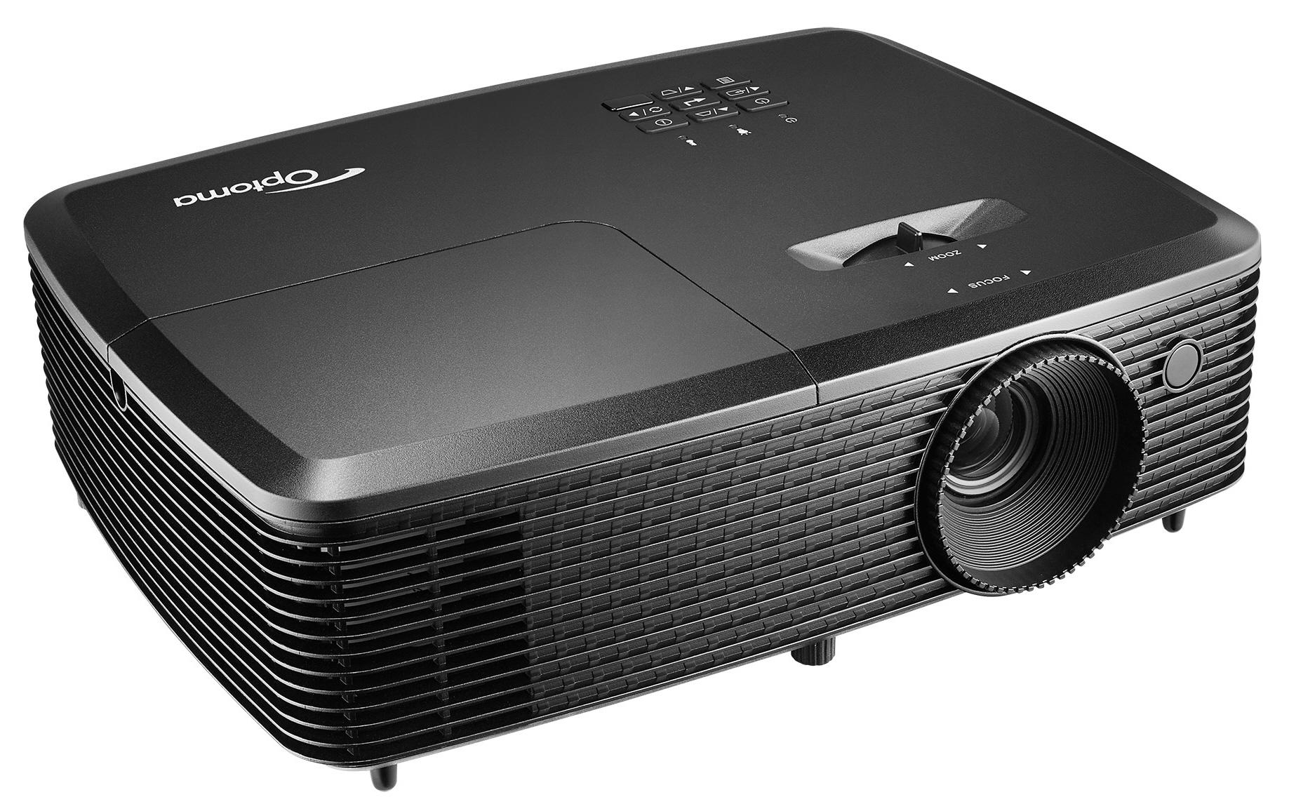 Proyector Optoma H183X 3200 Lumens 3D HD