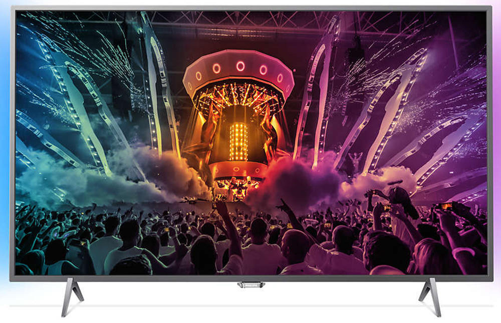 Television Philips PUS6401 LED 49