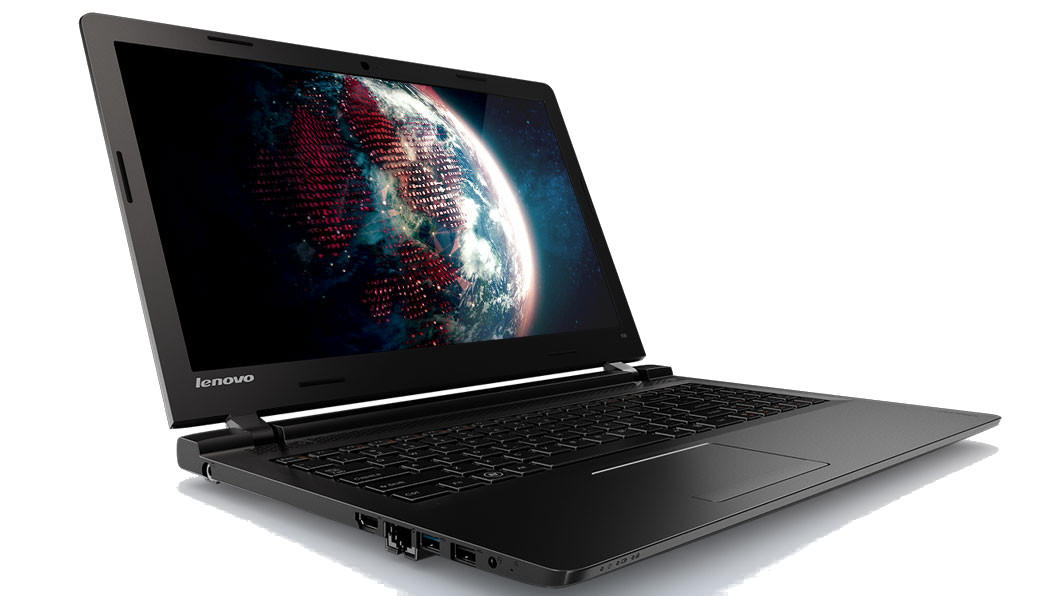 Portátil Lenovo IdeaPad 100-15 SSD 128GB Intel Core i3