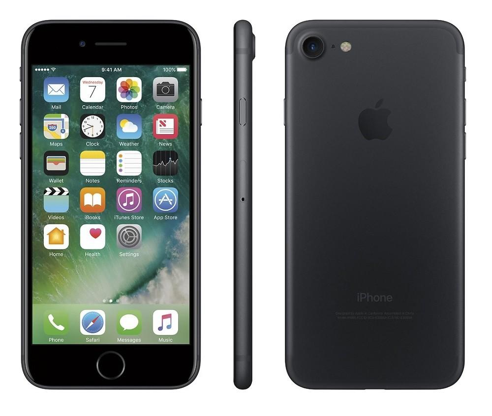 Smartphone Apple iPhone 7 Pantalla 4.7