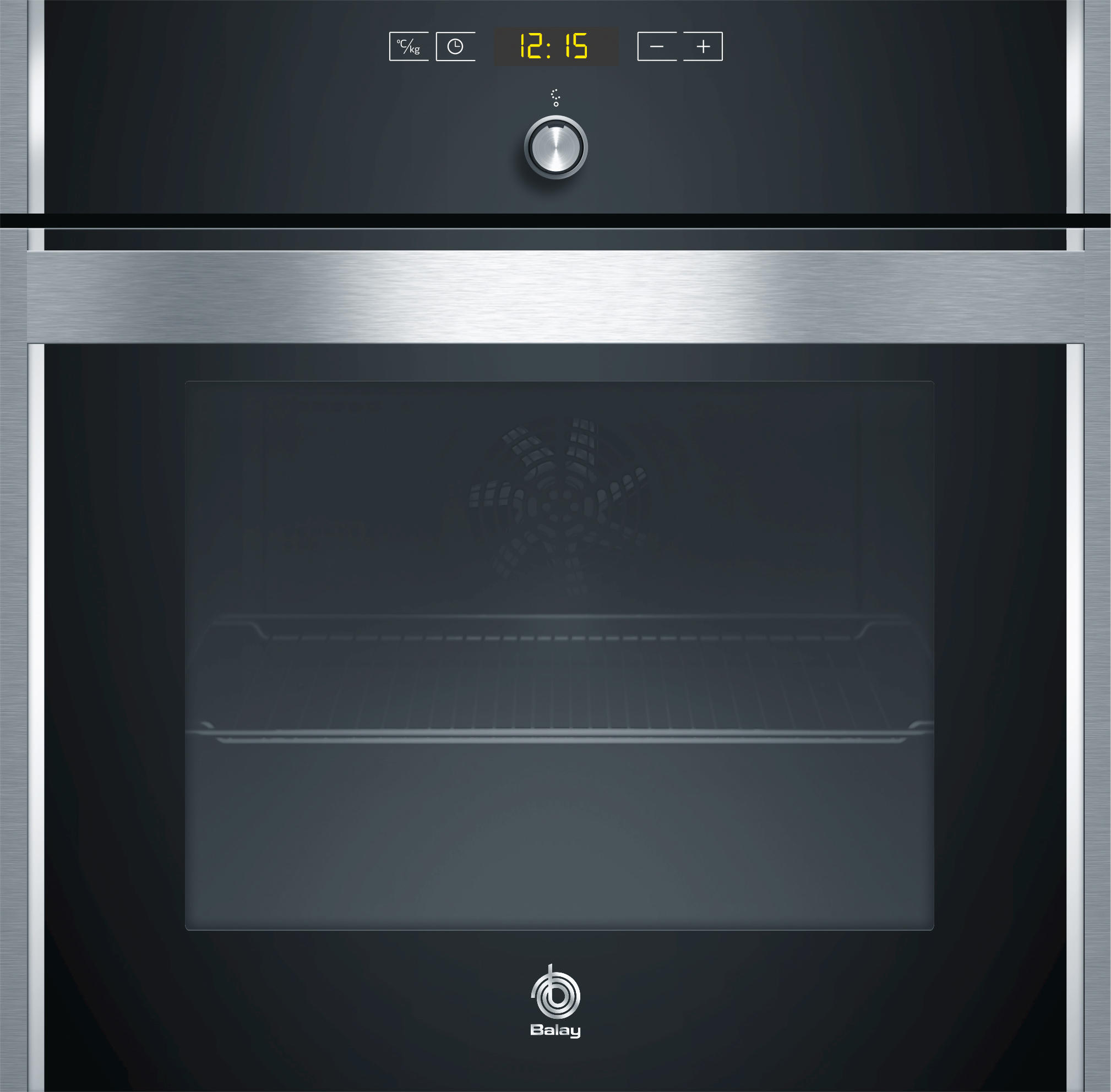 Horno Integrable Balay 3HB508NF 60 CM Aqualisis Negro