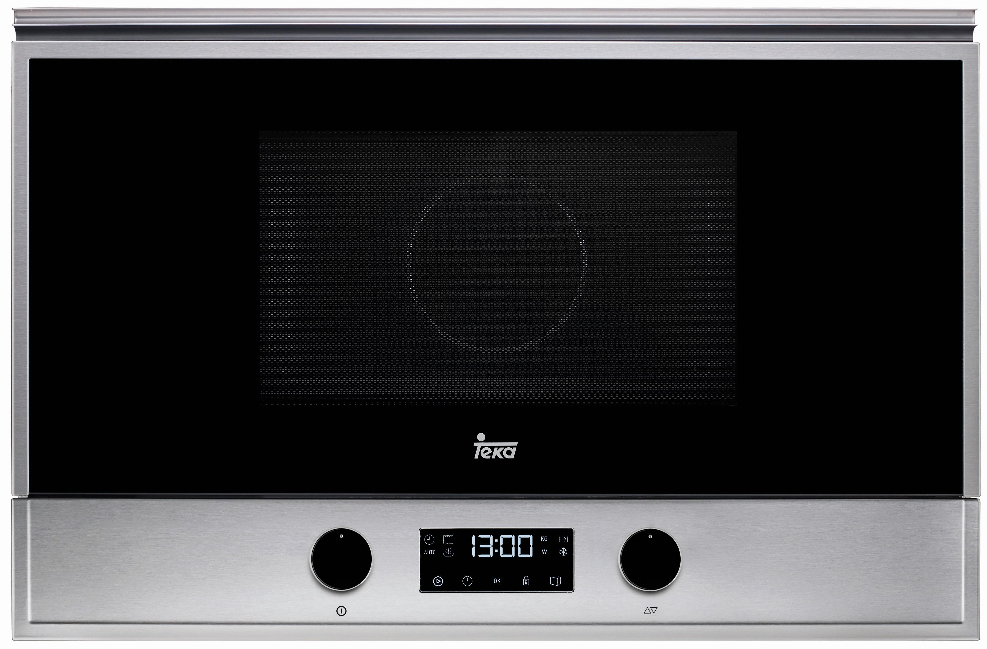 Microondas Teka MS 622 BIS R Grill Con Grill Integrable