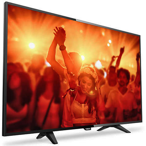Televisor Philips 49PFS4131/12 LED FullHD Ultraplano
