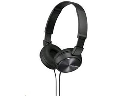 Auriculares Sony MDRZX310B Negro