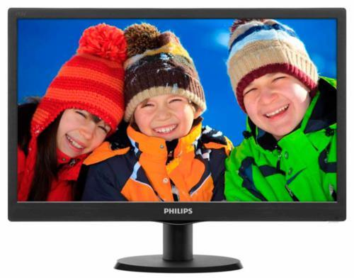 Philips 193V5LSB2 Monitor LCD 185