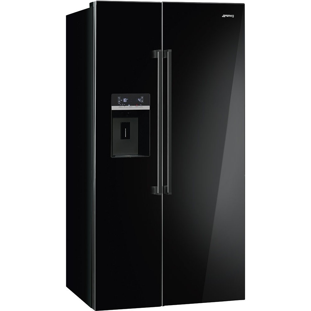 Frigorífico Side By Side Smeg SBS63NED 180 x 91 cm