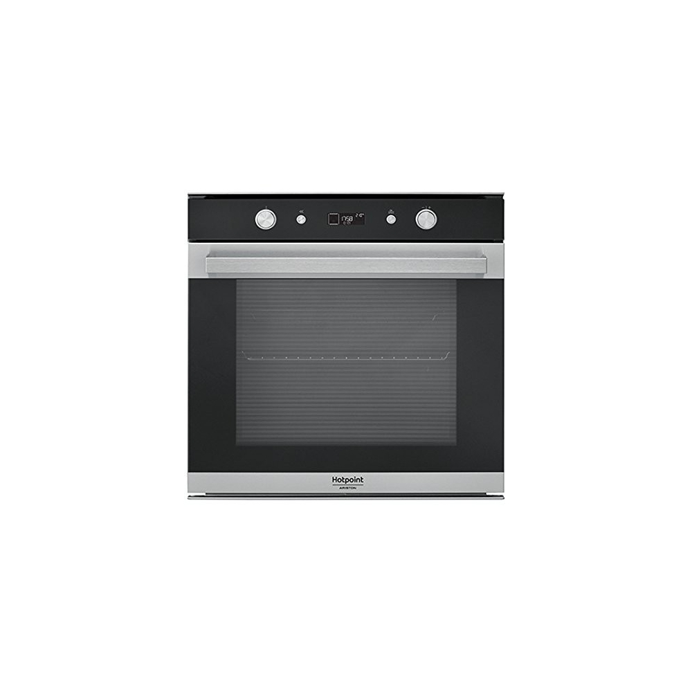 Horno Multifunción Ariston Hotpoint FI7 861 SP IX HA 60 cm