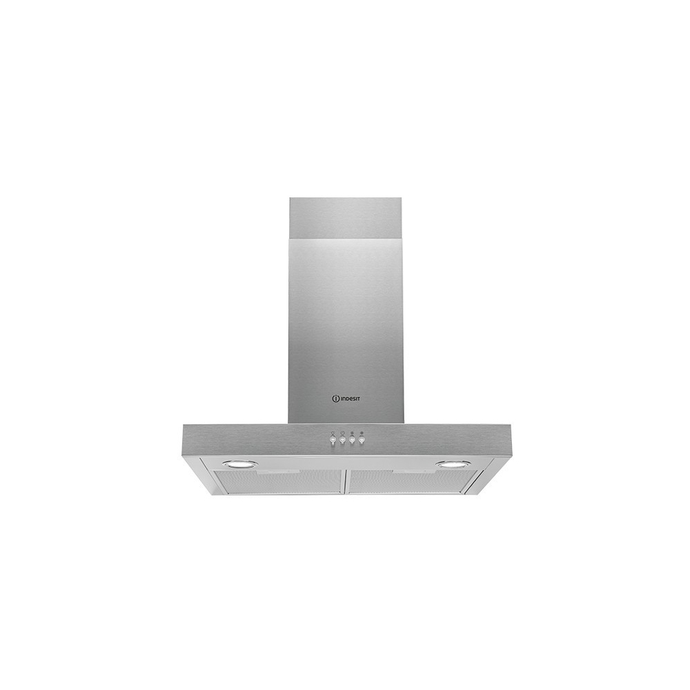 Campana De Pared Indesit IHBS 6.4 AM X 60CM D