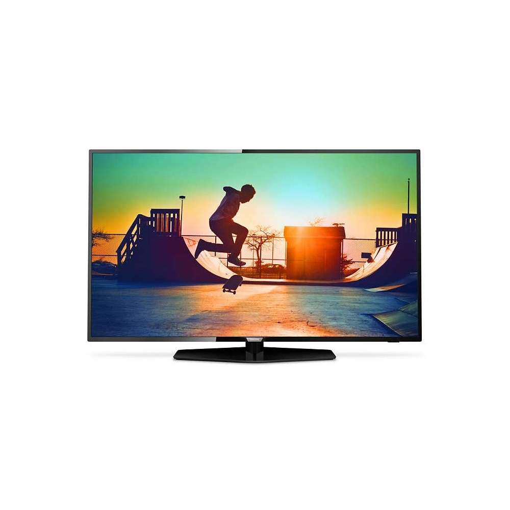 Televisor Philips 49PUS6162 Smart TV 4K 49
