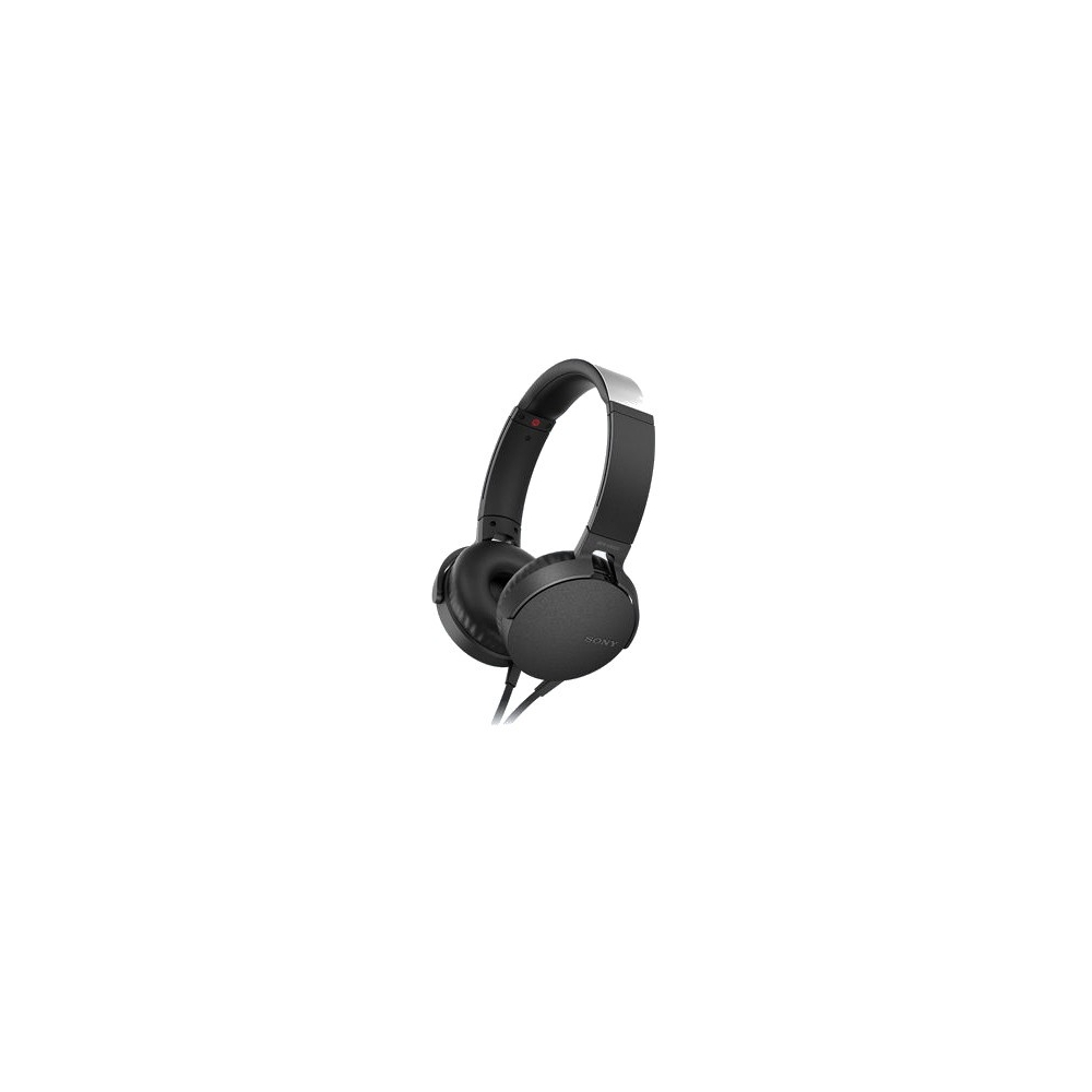 Auricular Diadema On Ear Sony MDRXB550APB.CE7