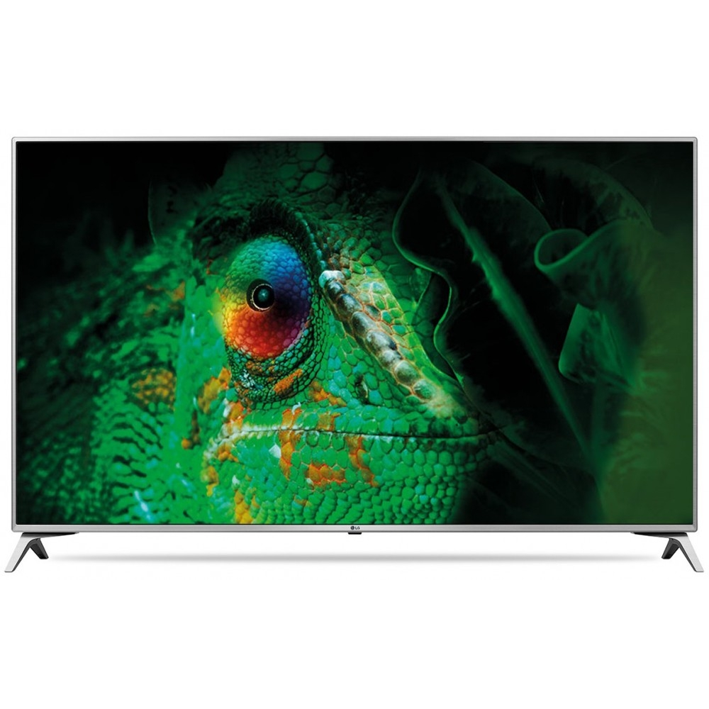 Televisor LG 55UJ651V Smart TV 55