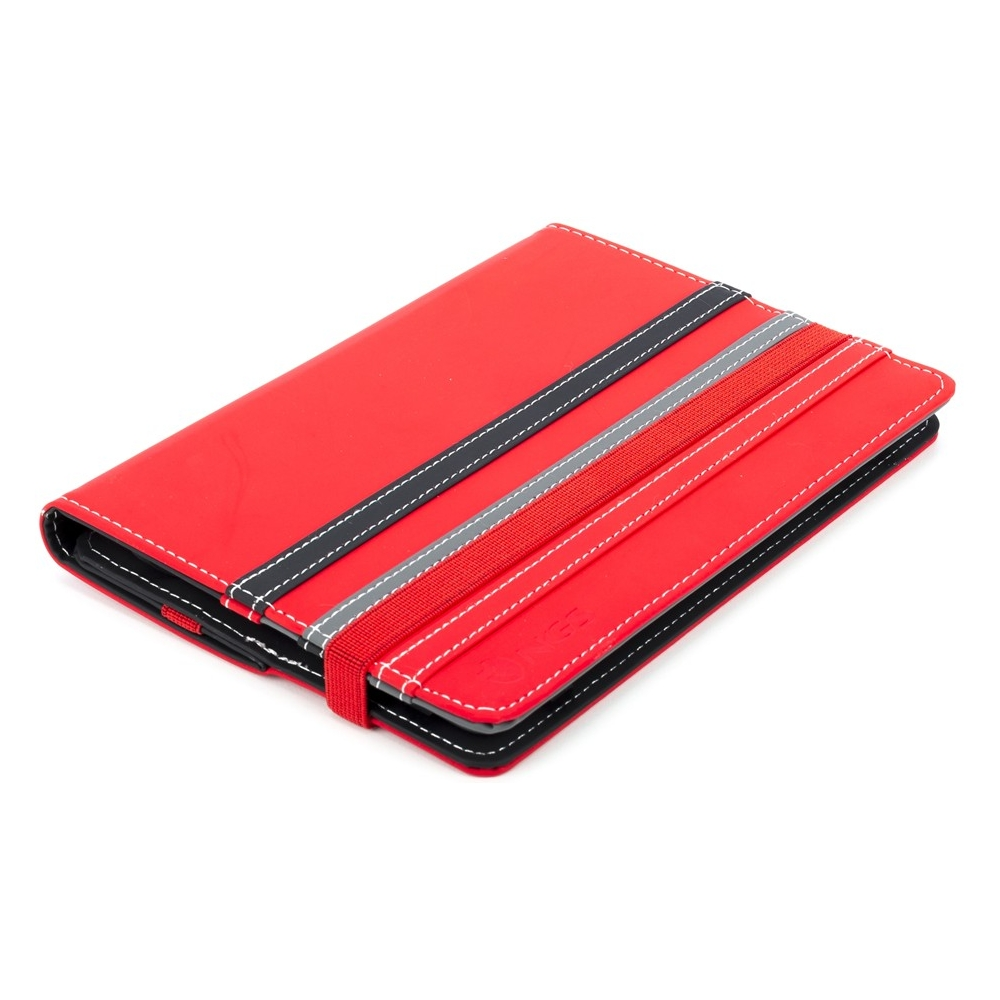 Funda Ngs Duo Roja Reversible 7