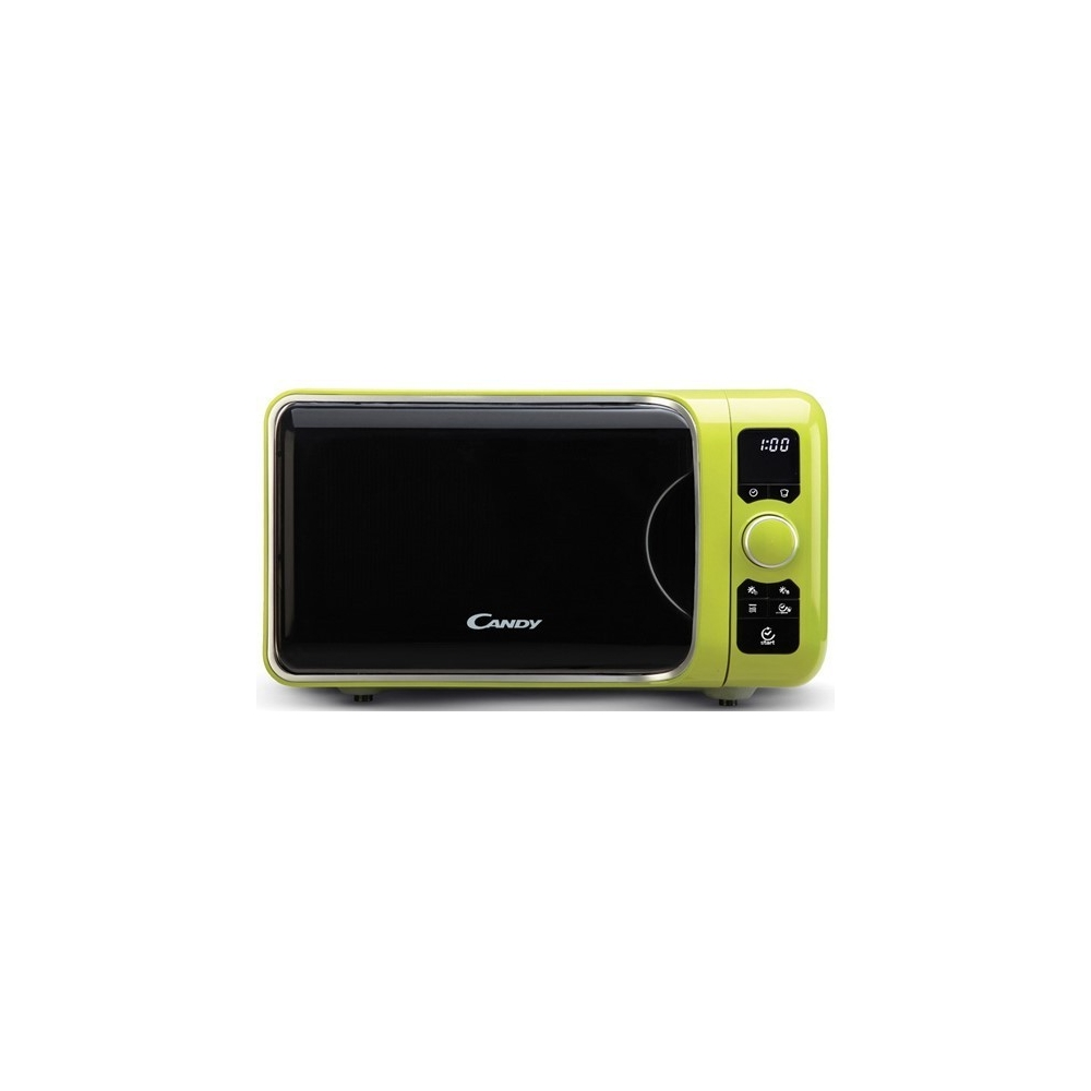 Microondas Candy EGO-G25DCG Verde 25L Grill 900W
