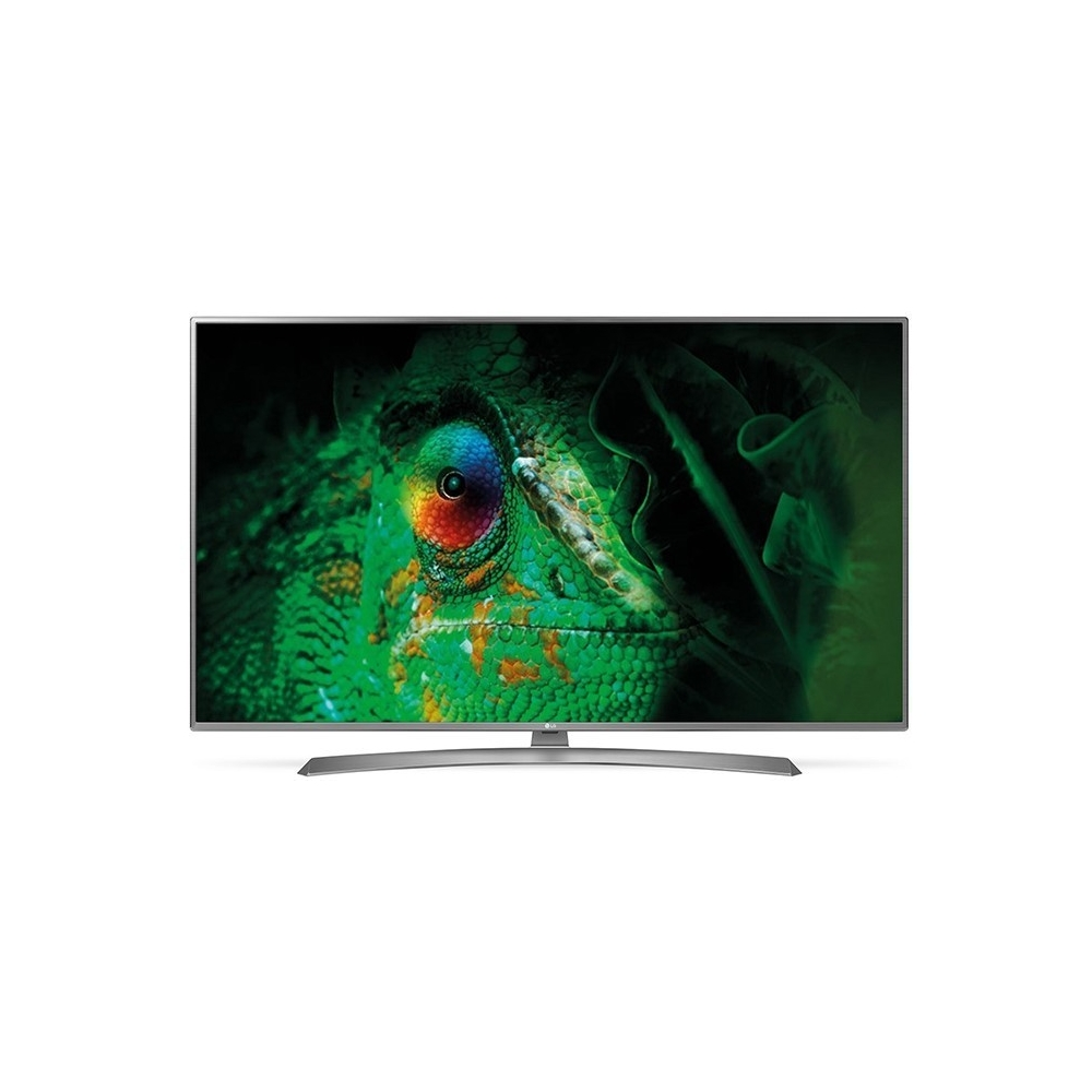 Televisor Lg 55UJ670V UHD 4K LED Smart TV WebOS 3.5