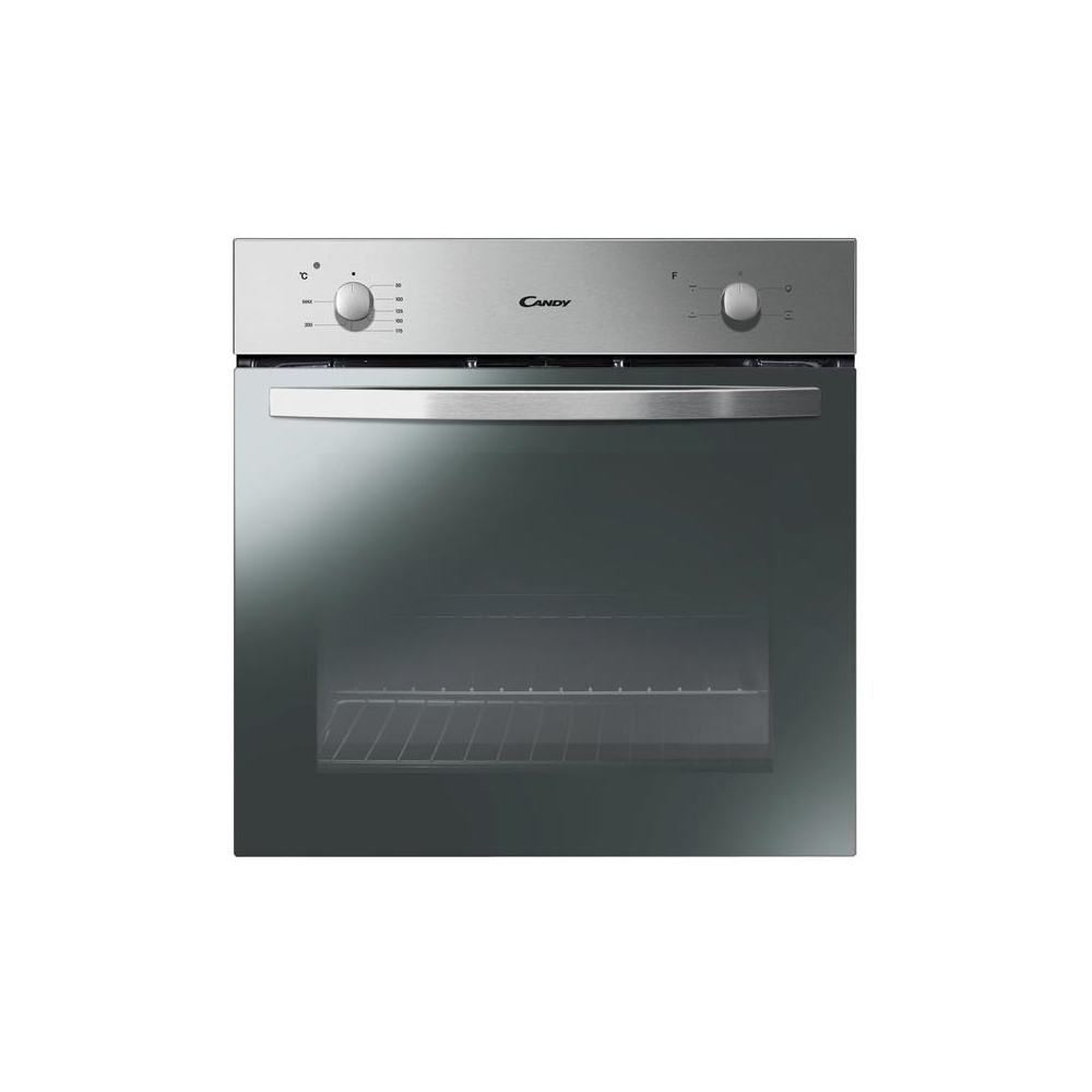 Horno Candy Fsc-100x Integrable Inox 60CM 71L Mecánico A