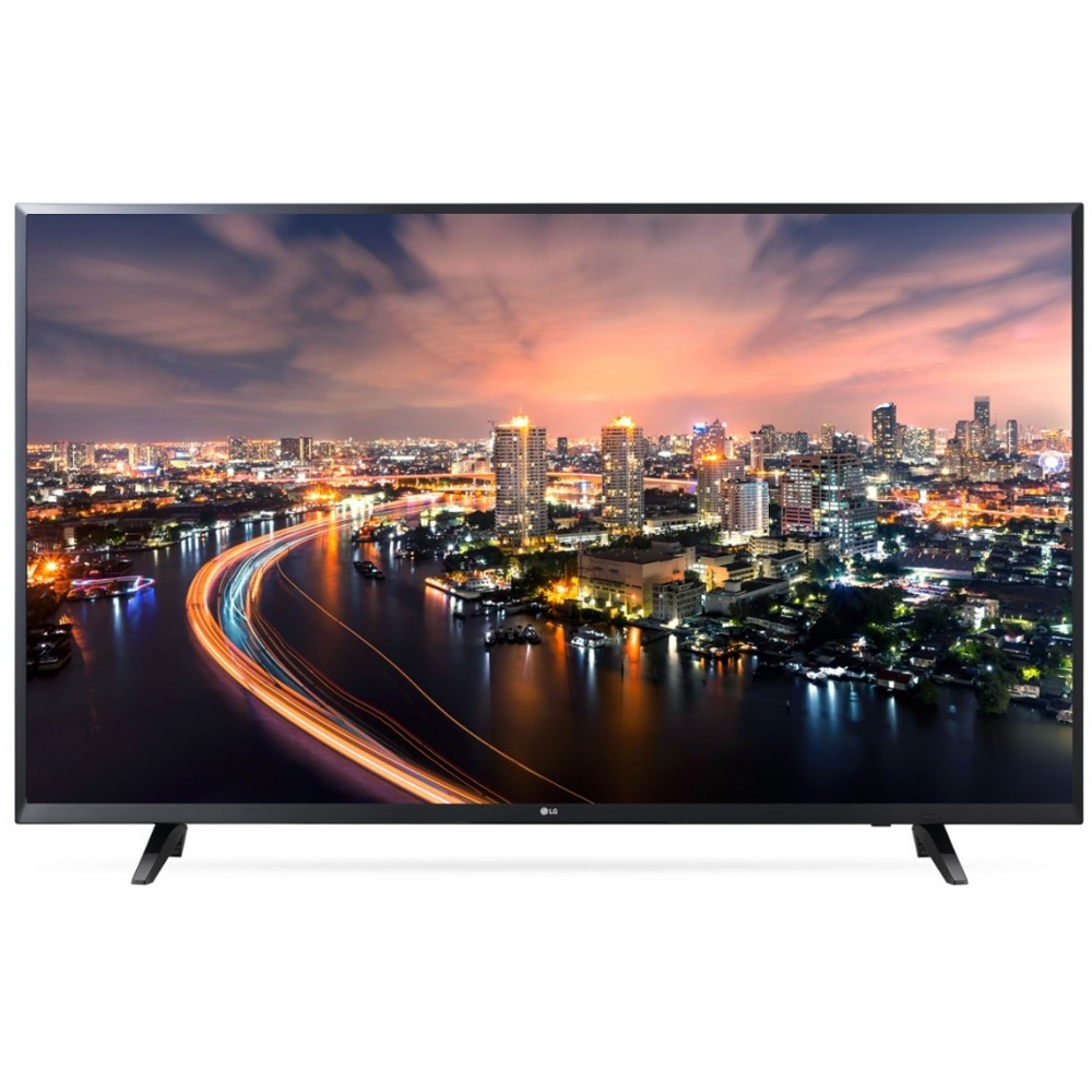 Televisor LG 49UJ620V Smart TV Ultra HD 4K IPS 49