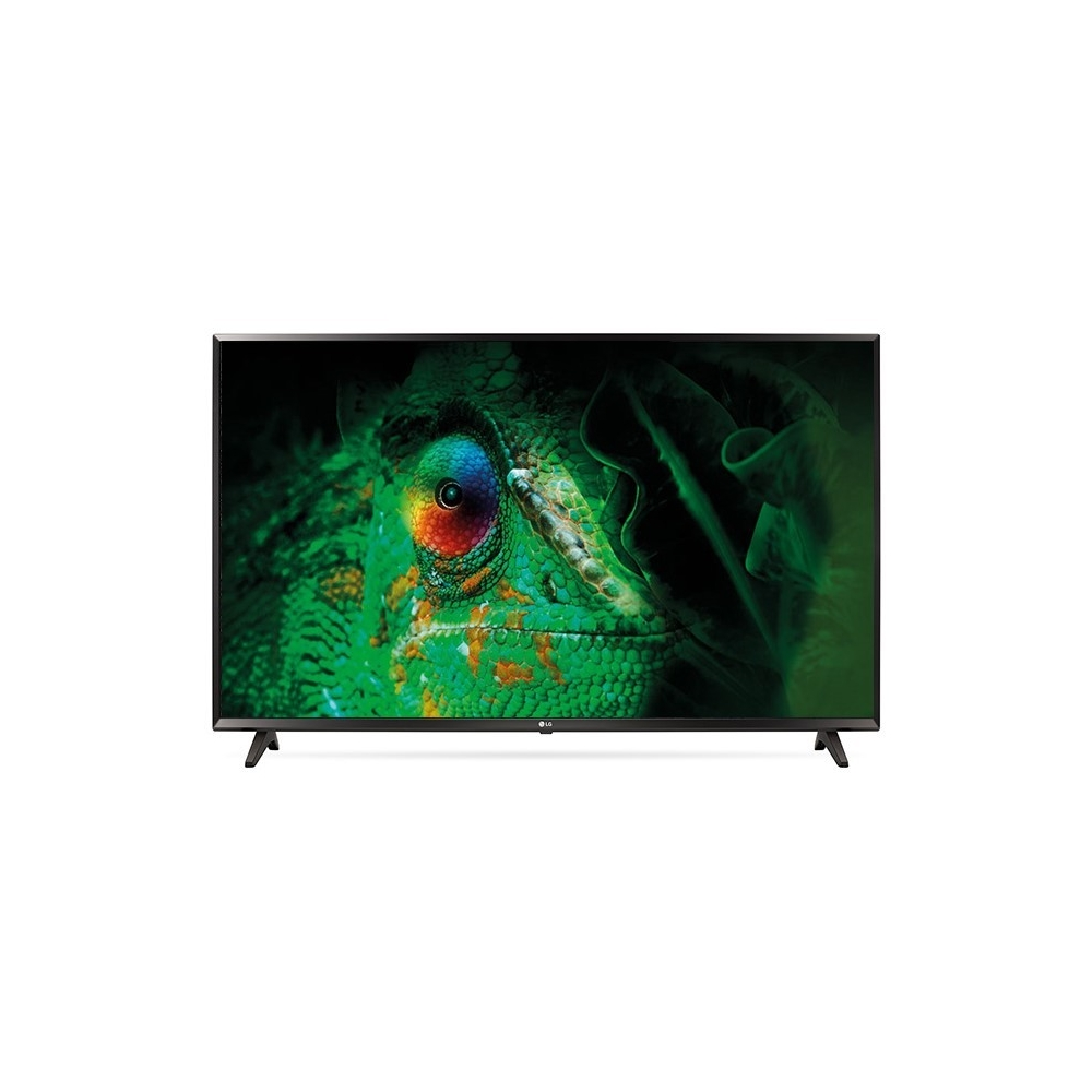 Televisor LG 43UJ630V Smart TV HDRx3 4K IPS 43