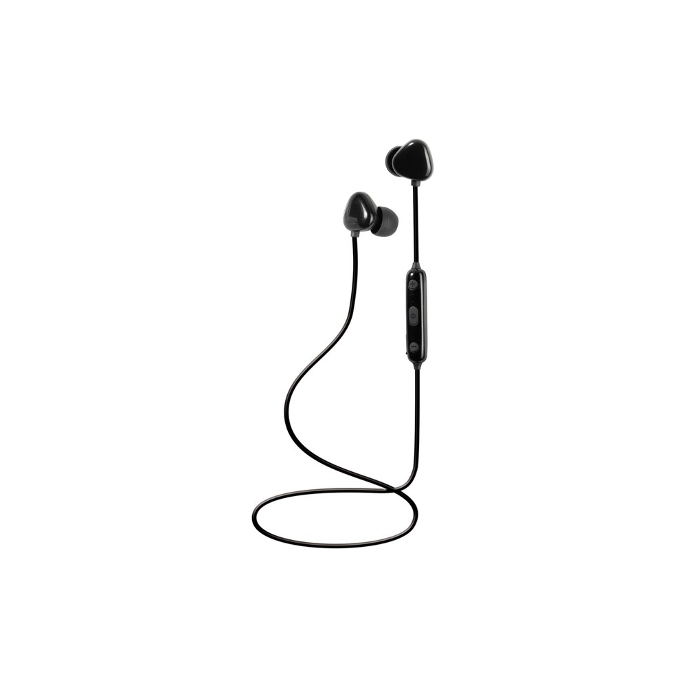 Auricular Vivanco SR Air 2 Inalámbrico Bluetooth Negro In Ear