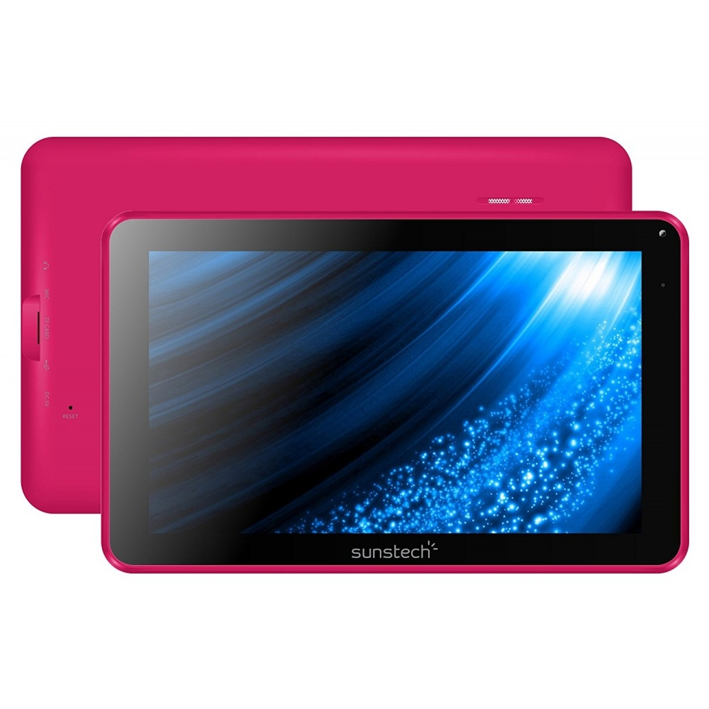Tablet Sunstech TAB93QCBT8GBPK Rosa 9