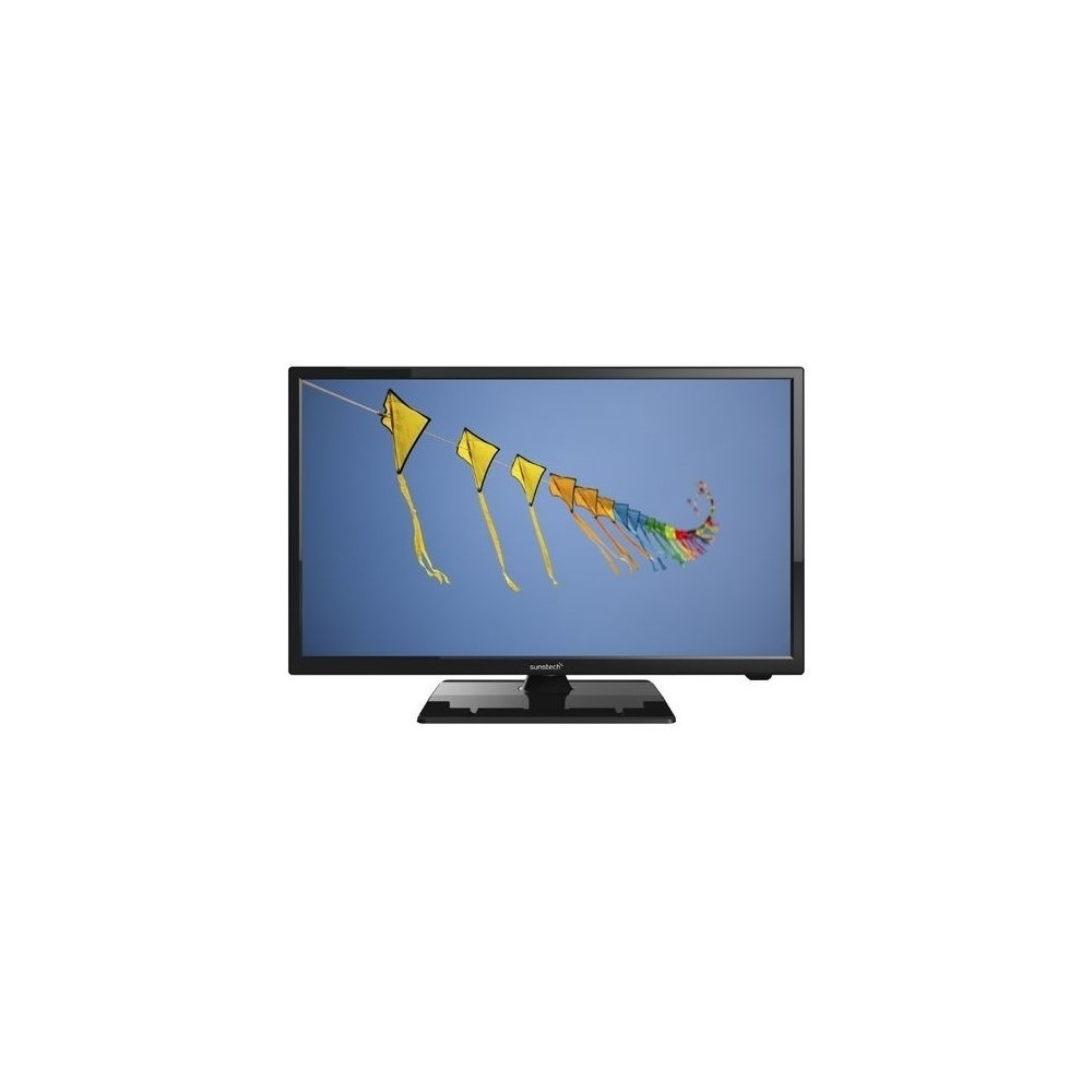 Televisor Sunstech 24SUNDTS19 LED 24 Pulgadas HDReady