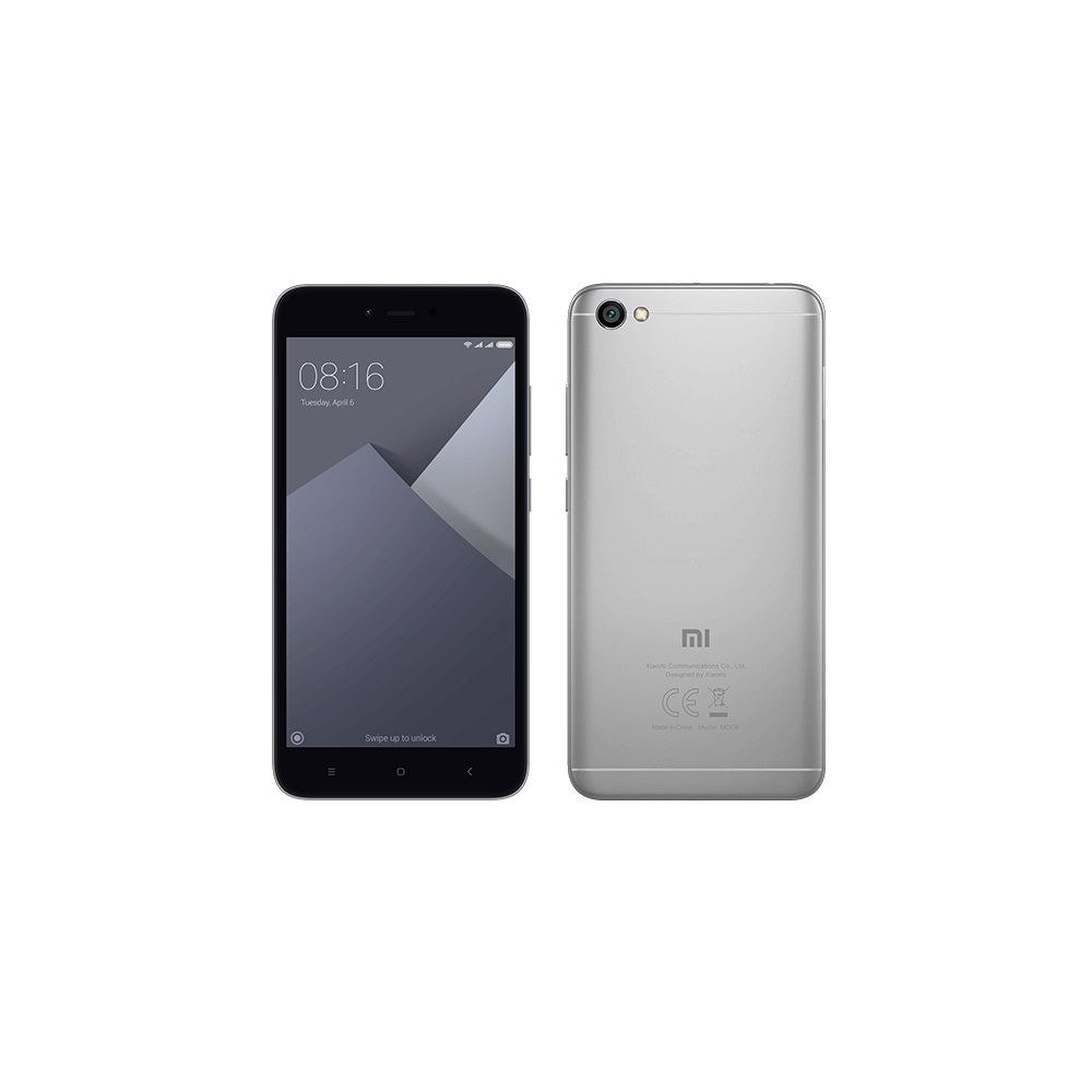 Xiaomi Redmi Note 5a Gray 16GB 2GB RAM 5.5