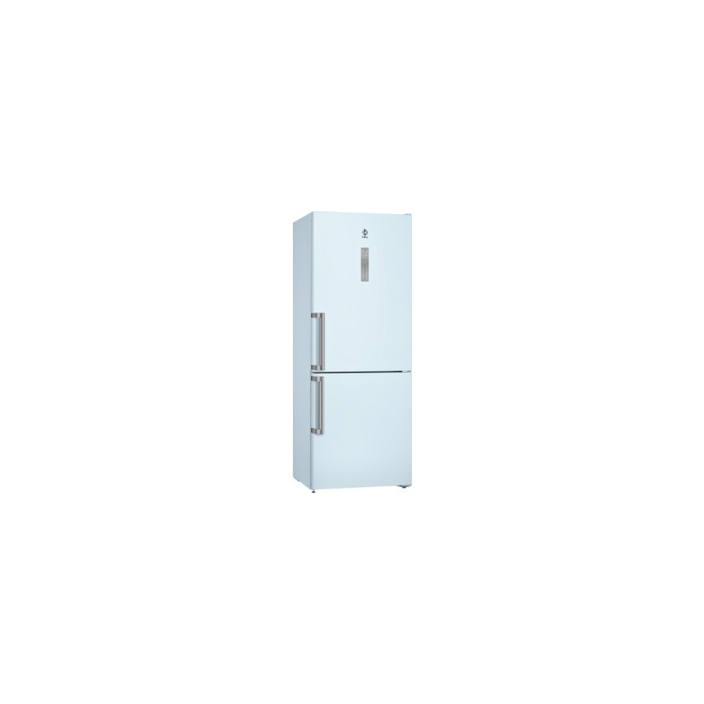 Frigorífico Combi Balay 3KF6702WE Blanco 280L A++