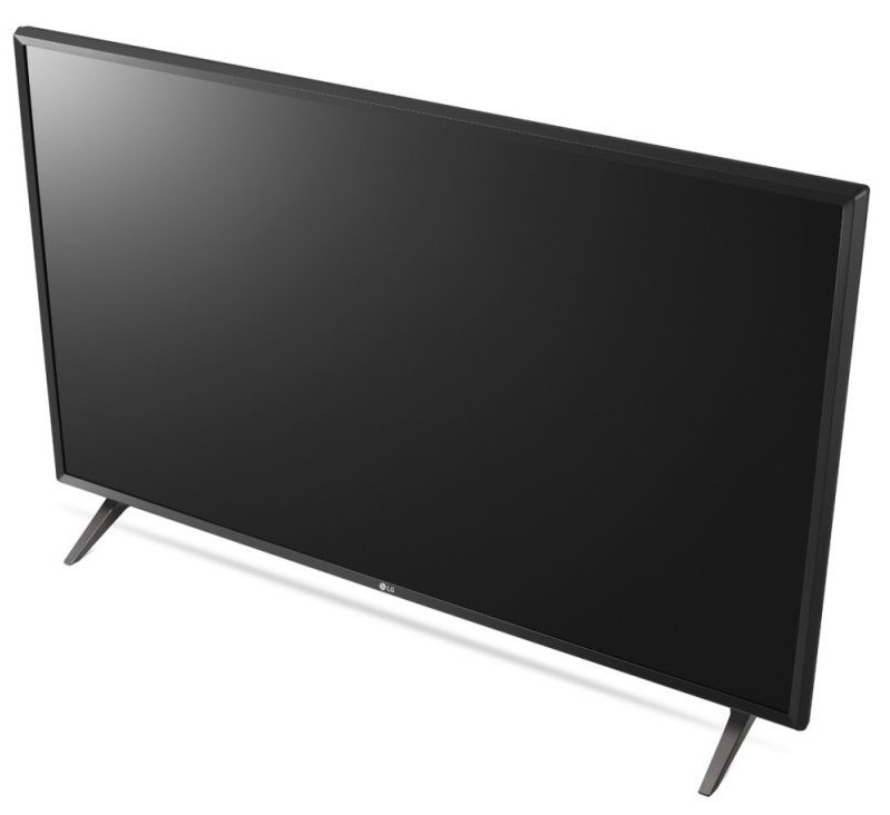 Televisor LG 49UK6300PLB 4K Ultra HD Smart TV Negro