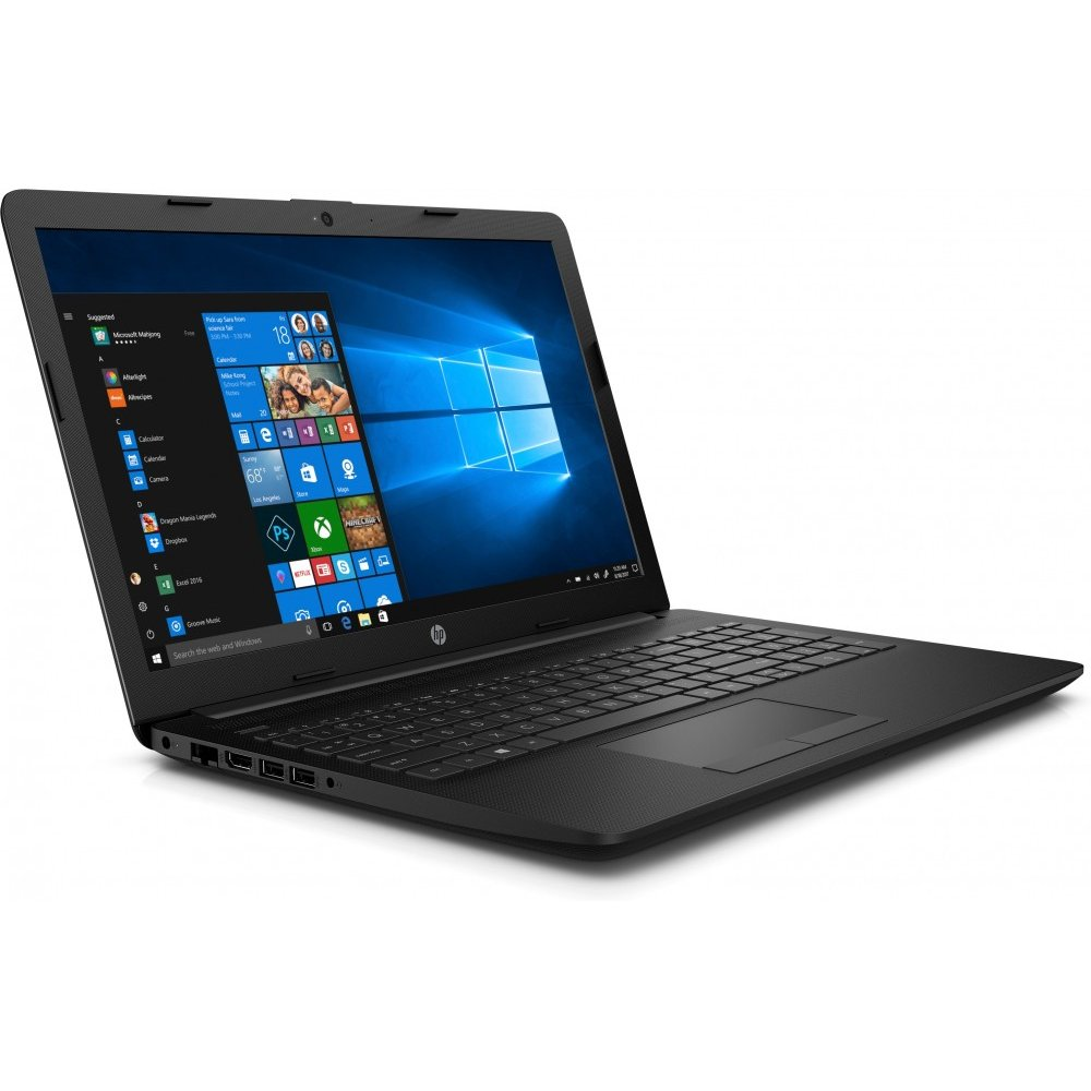 Portátil HP 15-DA0134NS I5-7200U Notebook 4GB RAM 1TB