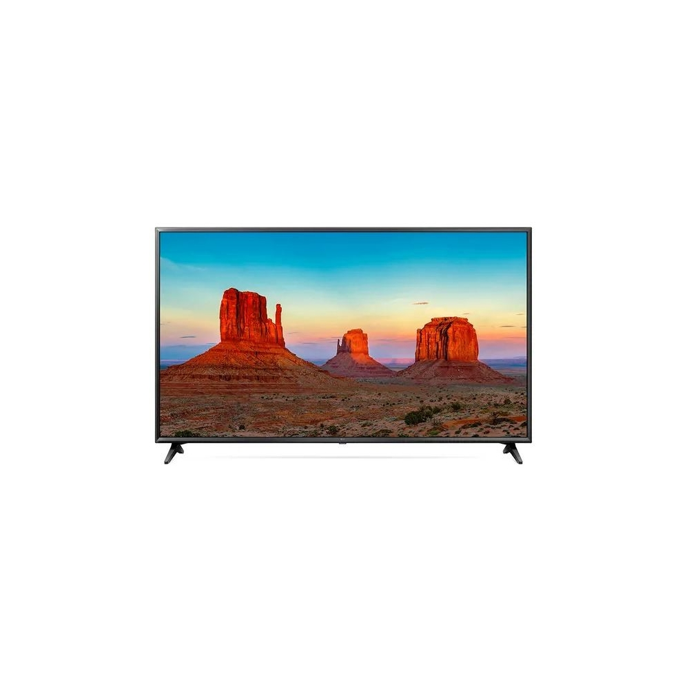 Televisor LG 49UK6300 SmartTV LED WIFI UltraHD 4K