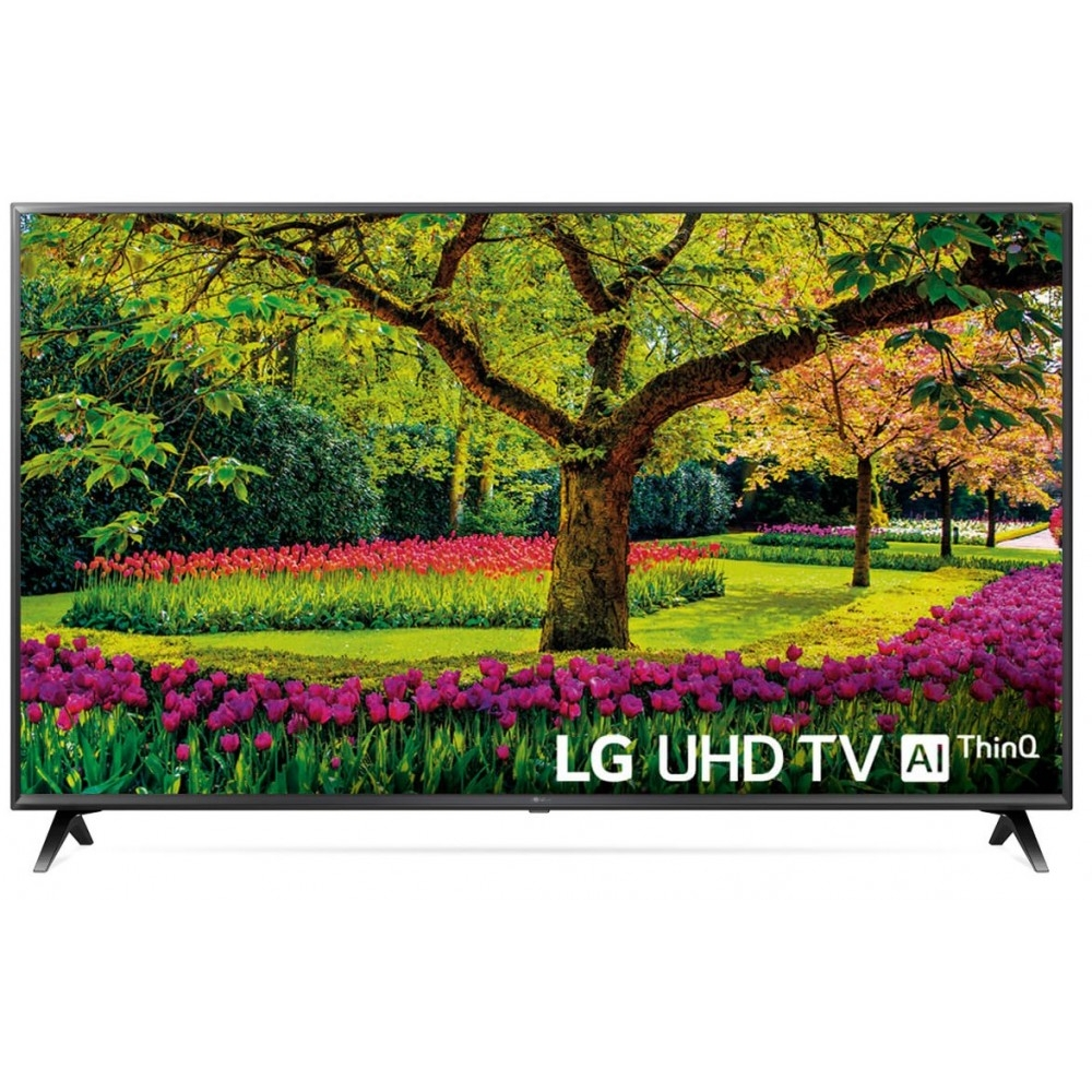 Televisor LG 55UK6200PLA Smart TV 55
