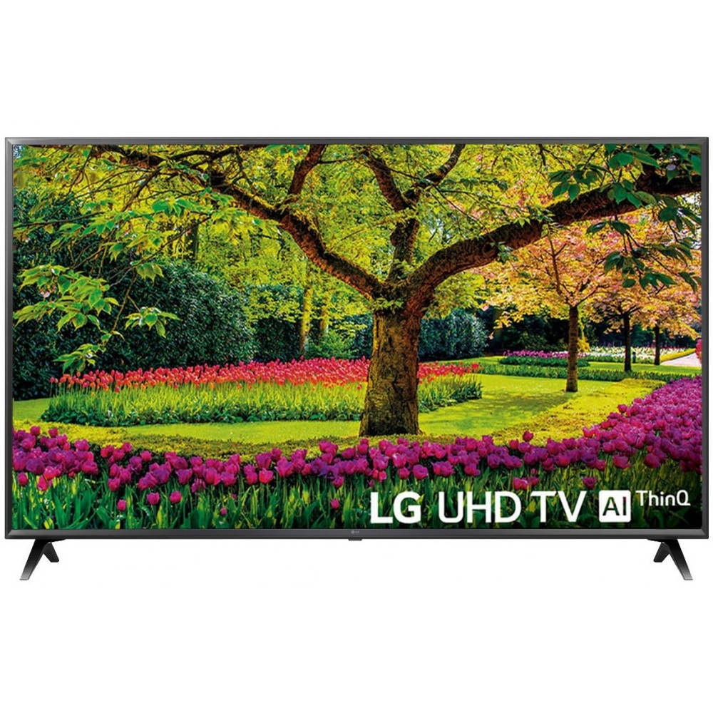 Televisor LG 55UK6300MLB Smart TV 55