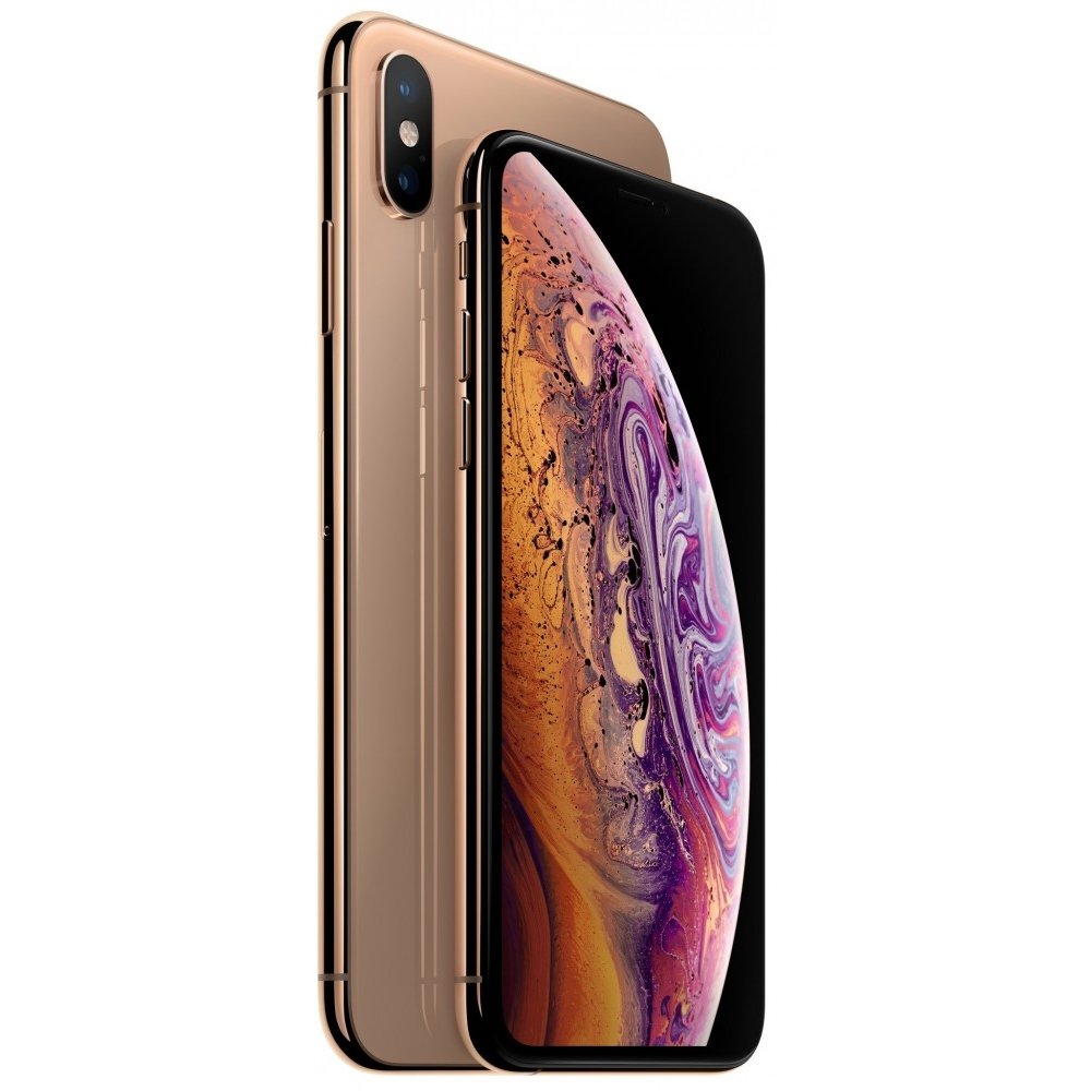 Móvil Apple Iphone XS MAX 64GB ORO 6.5