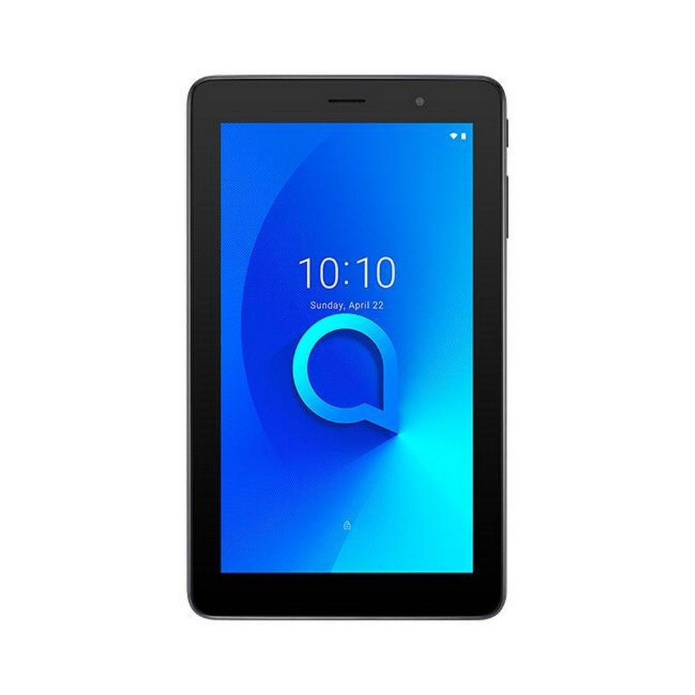 Tablet Alcatel 1T 7 8068PB Negro 2MP 8GB 2580MAH TFT 7
