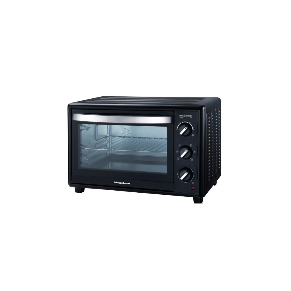 Mini Horno Magefesa MGF-3867 Bronze Plus 46L 1800W
