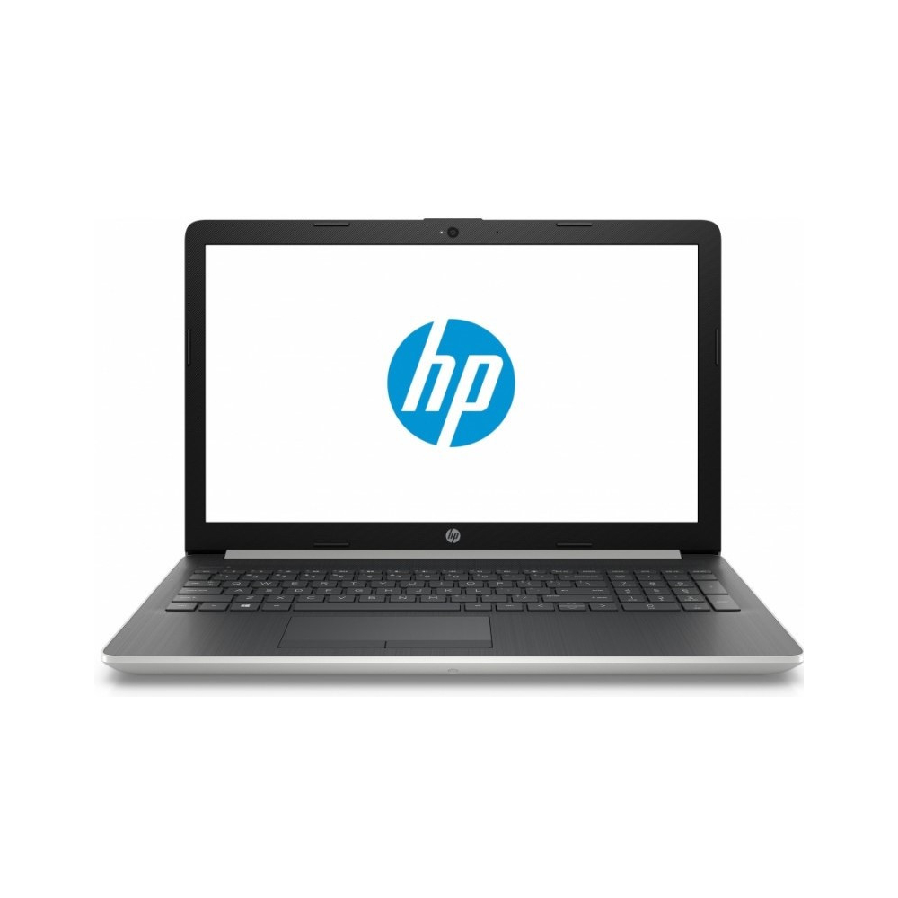 Portátil HP 15-DA0138NS i7-7500U Full HD 256GB M2 8GB