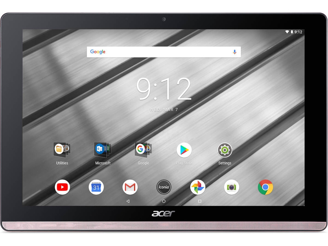 Tablet Acer Iconia One 10 B3-A50 10.1