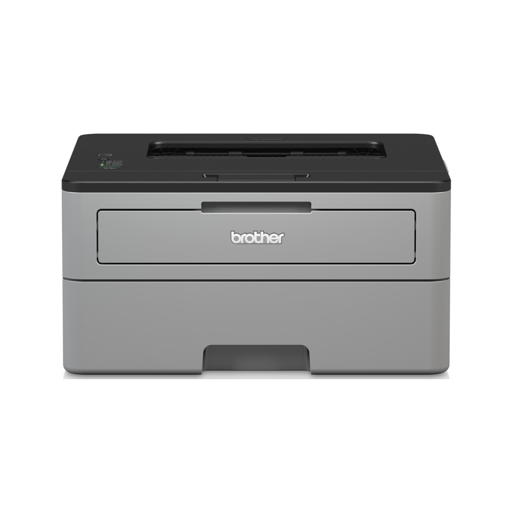 Impresora Láser Brother HL-L2310D 600Mhz 32MB USB 2.0