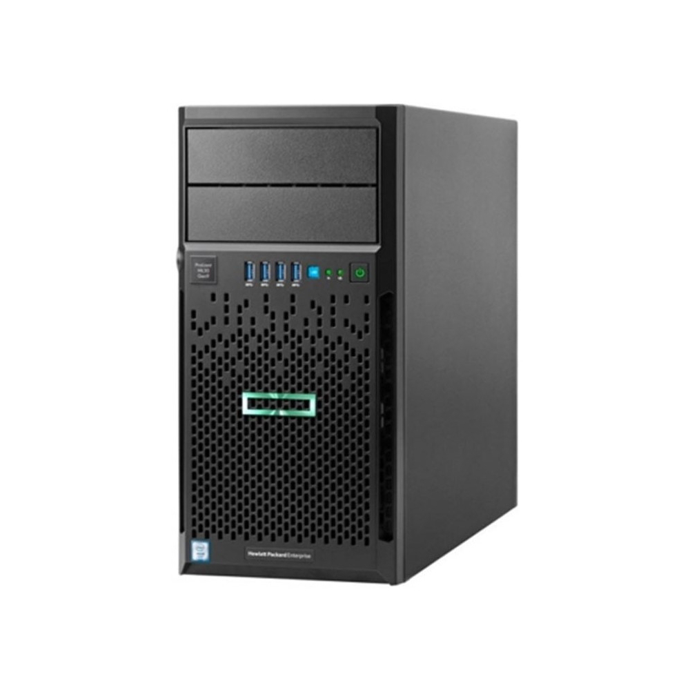 Ordenador Servidor Hp PROLIANT ML30 GEN9 E3-1220V6