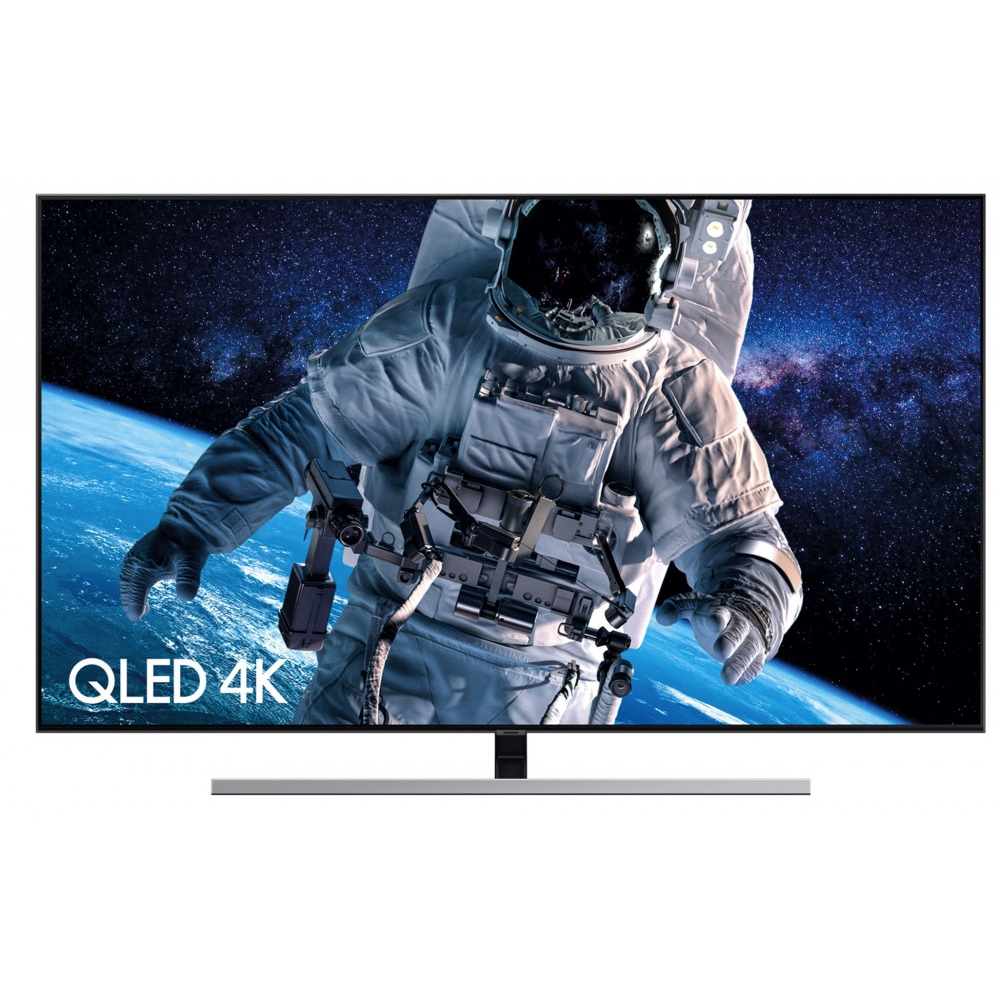 Televisor Samsung QE55Q80RAT Smart TV QLED UHD 4K
