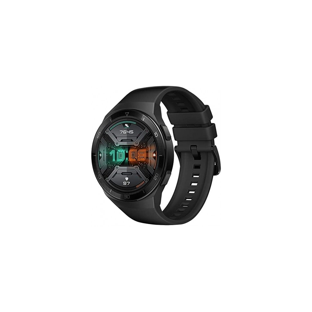 Reloj Inteligente Huawei Watch GT 2e Negro AMOLED 1.39