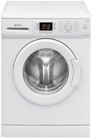 Lavadora Smeg SWE108 D 1000RPM 8KG Display A+
