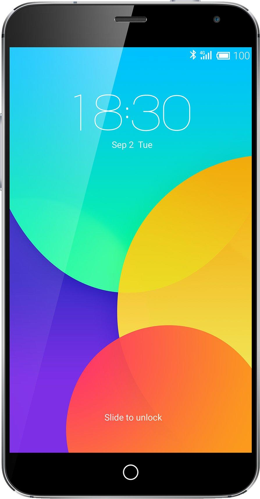 Movil Smartphone Meizu Mx461-16gb 5